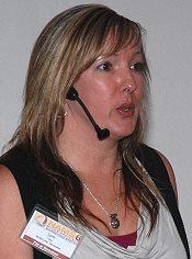 Lynn Terry NAMS
