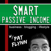 best podcast for passive income