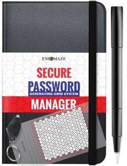 secure password manager security