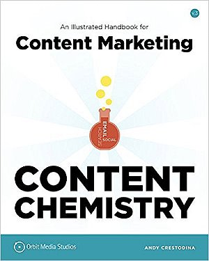 website content book